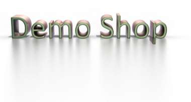 Demo Shop